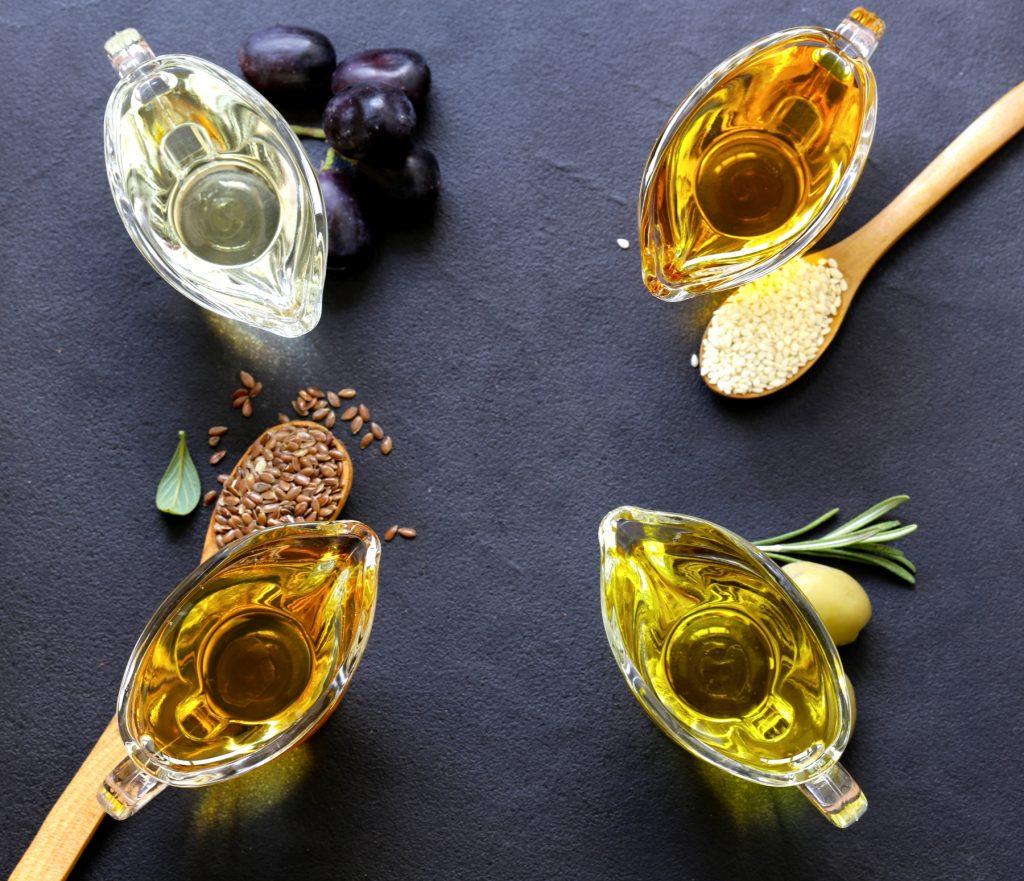 Tudo sobre o óleo de cozinha