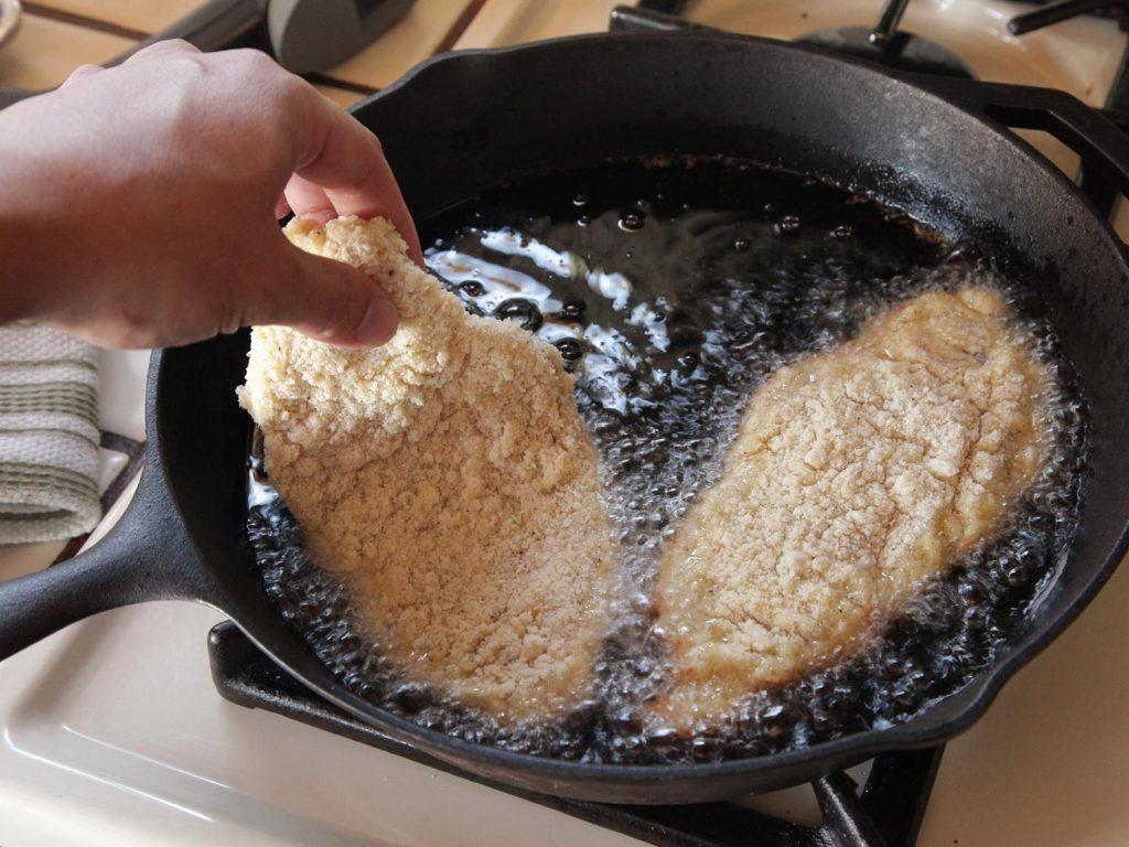 Por que a fritura faz tão mal ao nosso organismo?
