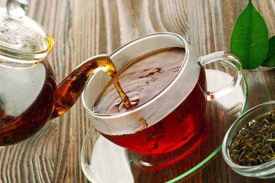 chá de picão