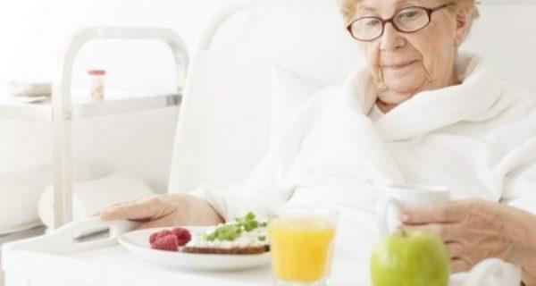 Cinco dicas para uma alimentação melhor na terceira idade