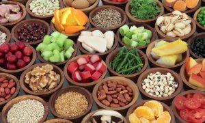 fibras alimentares para idosos