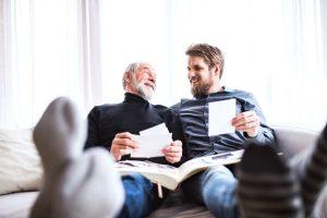 Dívidas e inadimplência na terceira idade