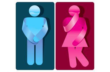 incontinência urinária em idosos