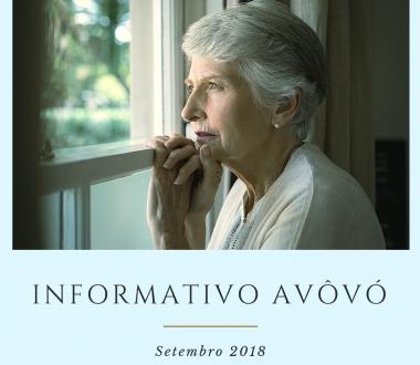 informativo AVôVó setembro 2018