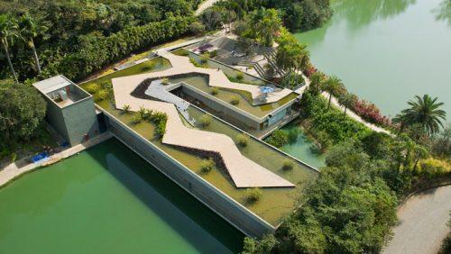 Museu e Instituto Inhotim em Minas Gerais - Belo Horizonte