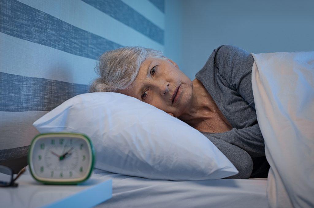 Quanto menos você dorme mais o seu cérebro regride