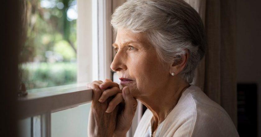 A conscientização do Mal de Alzheimer