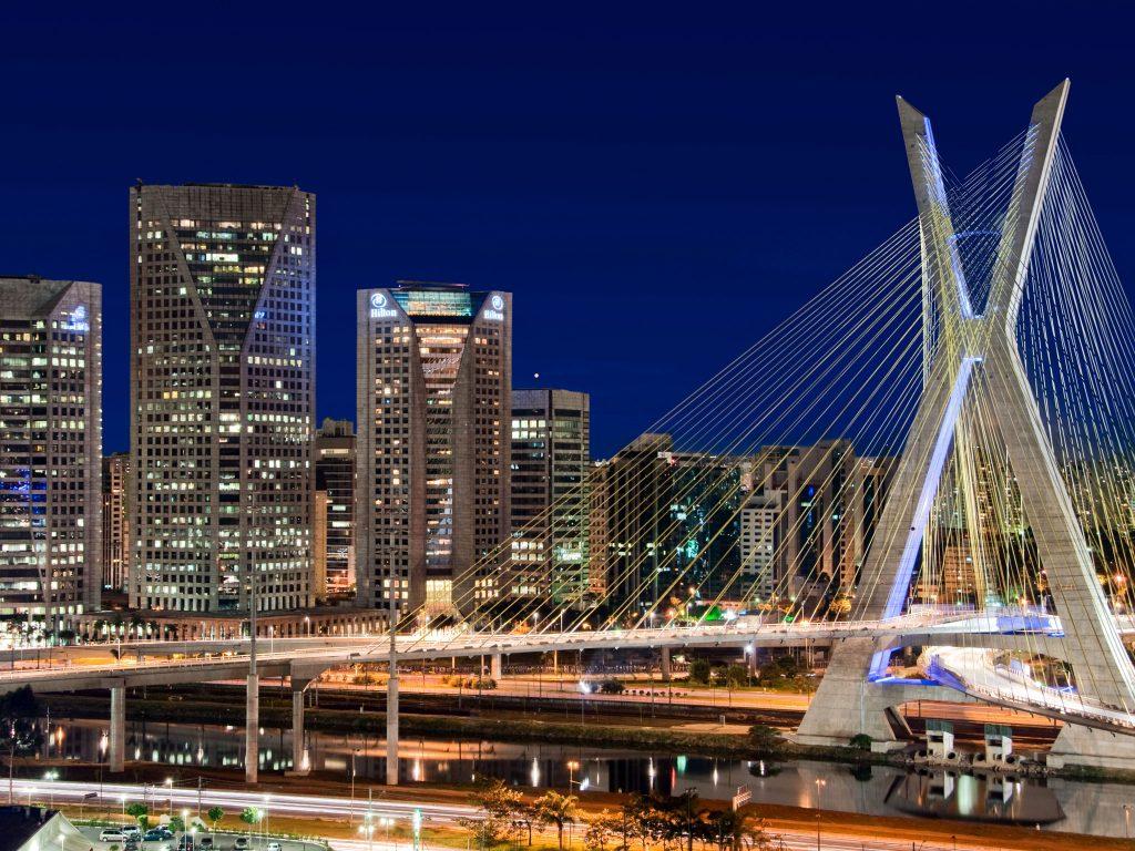 Turismo barato em São Paulo