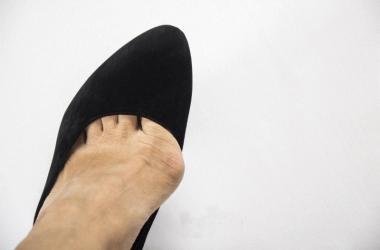 sapato ideal para idosos