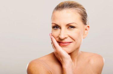 envelhecimento das mãos e pescoço