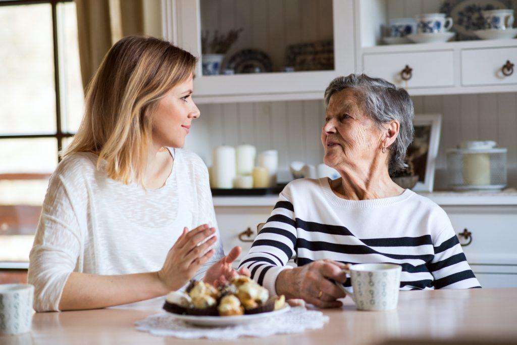 doença autoimune nos idosos