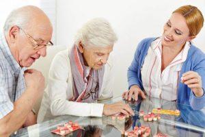 jogar bingo na terceira idade
