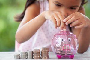 Educação financeira aos netos