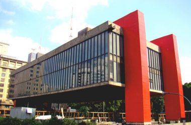 O maior museu de São Paulo