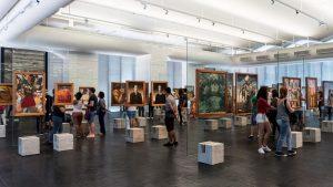 MASP o museu de São Paulo