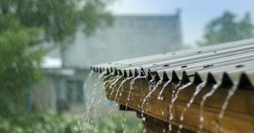 água de chuca, racionamento, cisterna