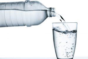Qual o melhor horário para beber água