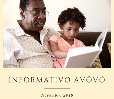 informativo AVôVó novembro 2018