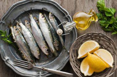 sardinhas para idosos