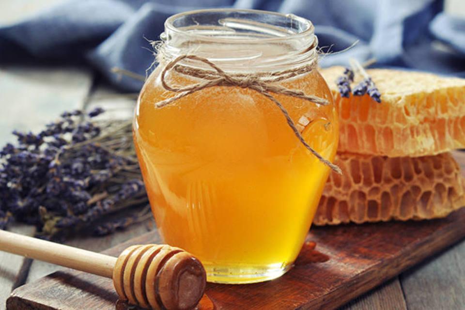 mel engorda ou emagrece para os idosos