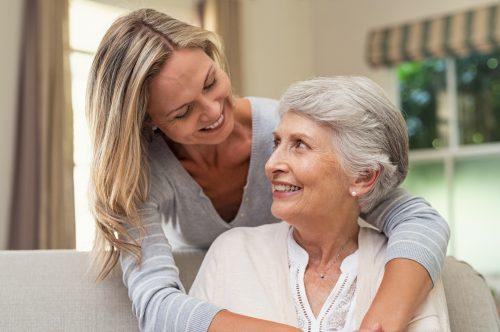 Infecção intestinal nos idosos