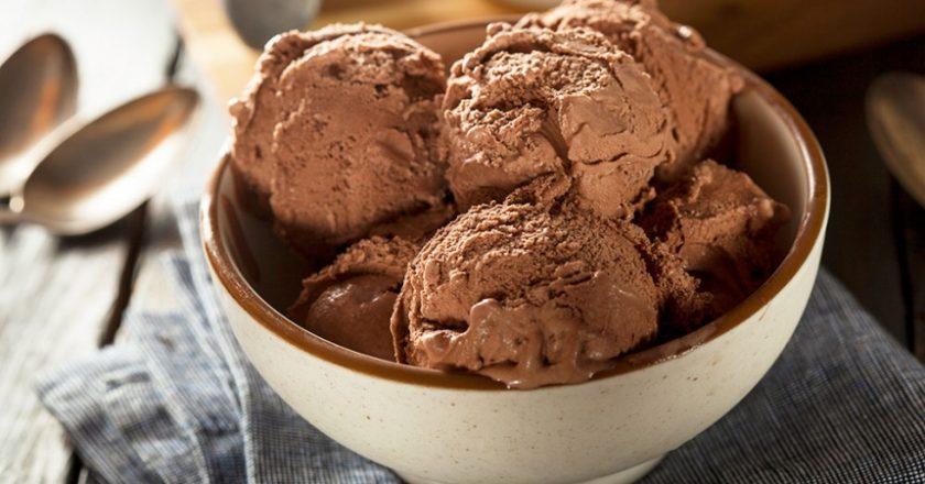 receitas de sorvetes caseiros