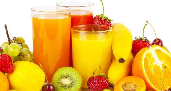 suco de frutas para diabéticos