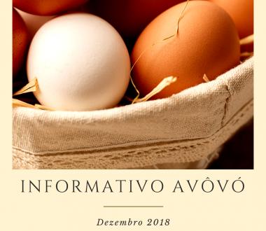 informativo AVôVó dezembro 2018