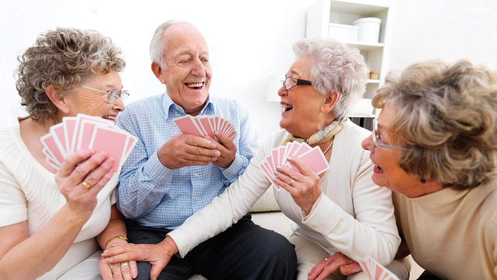 jogos para idosos