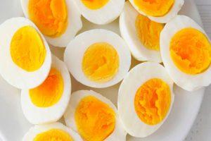 o ovo faz bem aos idosos