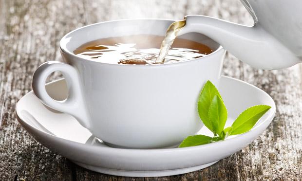 chá de sete sangrias