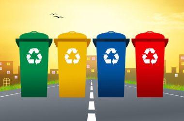 lixo em casa reciclar - idosos