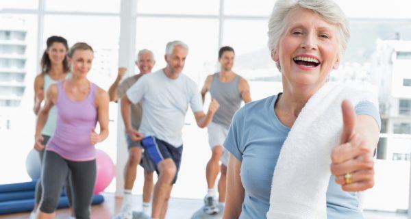 exercícios físicos e o Alzheimer