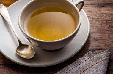 chá de aveia para idosos