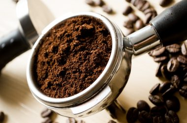 borra de café o que fazer