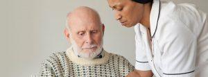 úlceras em idosos
