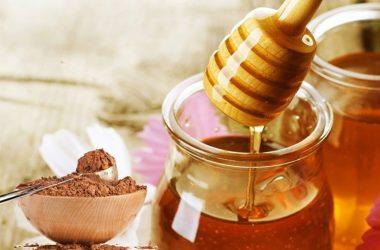 mel e canela para idosos