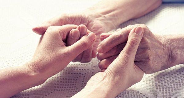 depoimentos sobre o Alzheimer
