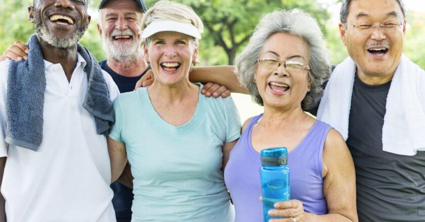 atividades prazerosas para idosos