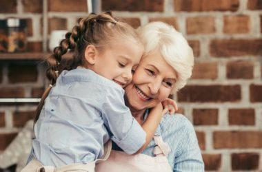 por que os avós são VIPS ?