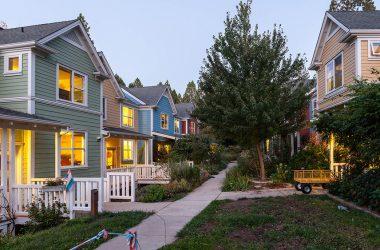 cohousing, ou moradia compartilhada para idosos