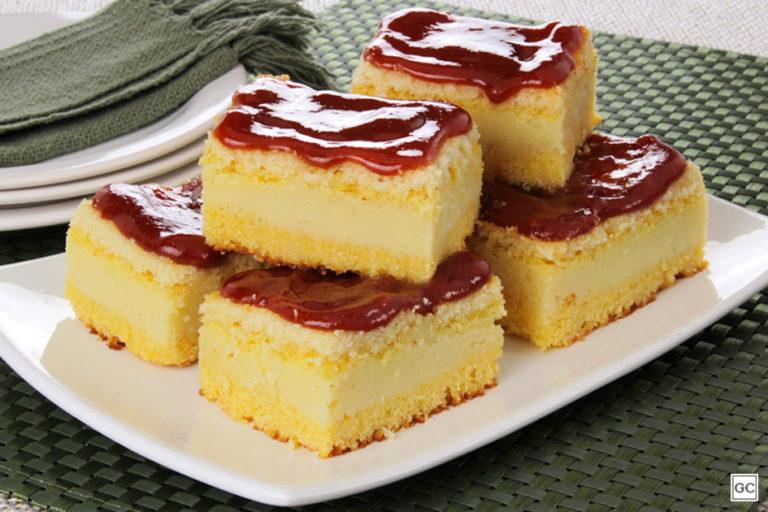 bolo-fuba-cremoso-goiabada para idosos