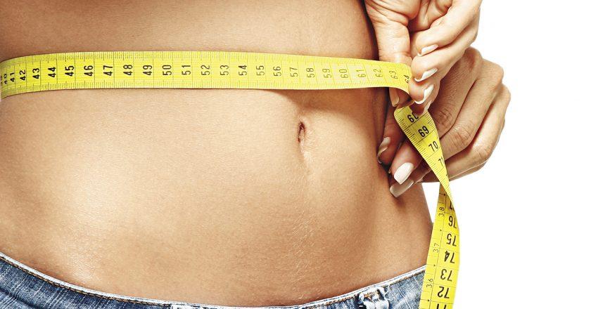 gordura abdominal nos idosos
