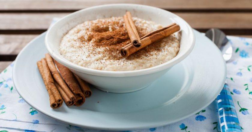 mingau de quinoa para idosos