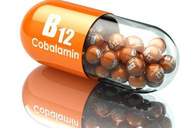 vitamina-B12 para os idosos