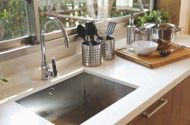 vinagre branco para utilidades domésticas