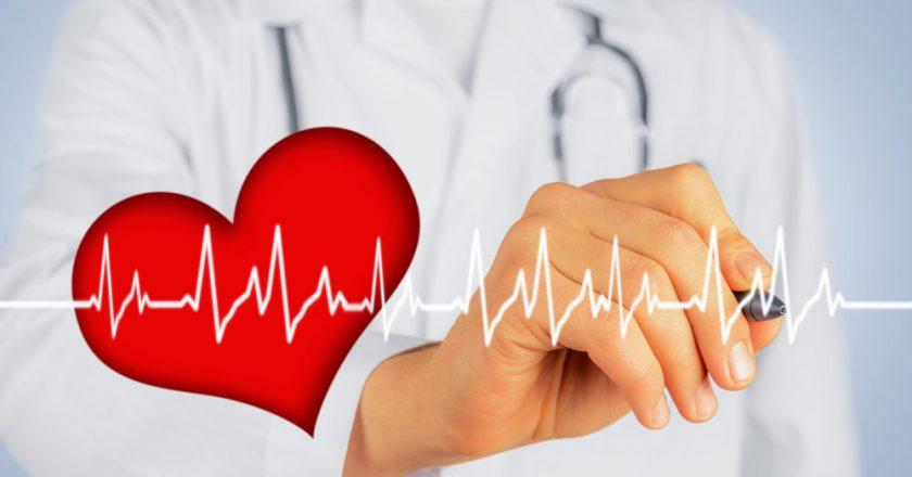 arritmia cardíaca na terceira idade