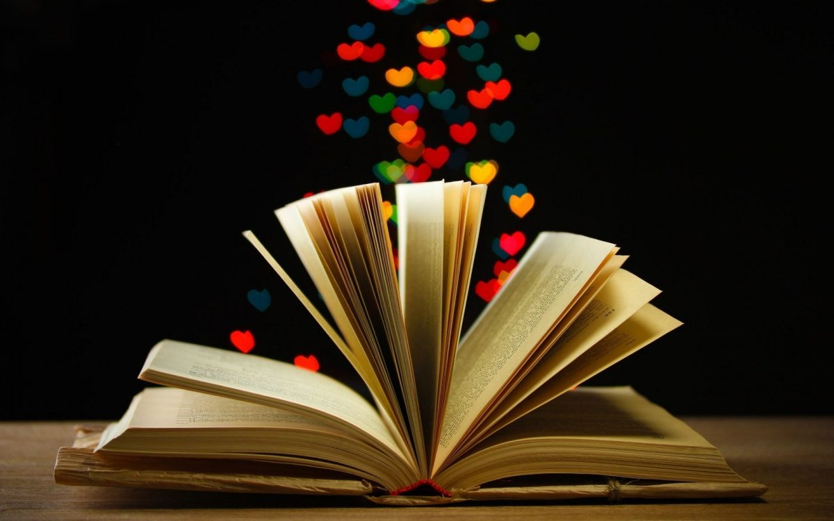 ler não é bom é fundamental