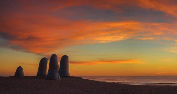 Punta del Leste no Uruguai para terceira idade