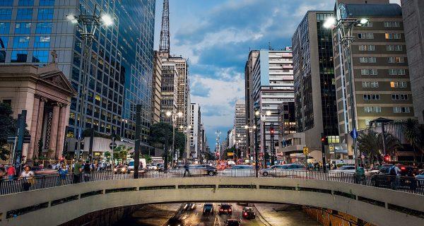 Por que visitar São Paulo